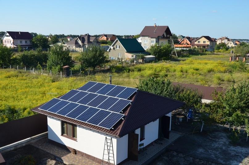 Самые распространенные ошибки владельцев солнечных систем, изображение №1