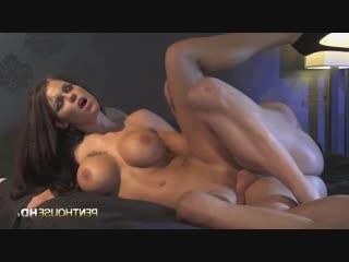 Penthouse peta jensen busty milf fucked in black house (porno,sex,cumshot,milf,oral,huge,cock,dick,anal,xxx,brunette)