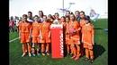 АБФФ Лига Дивизион Сцеша Награждение ABFF League Stesha Division Award Ceremony