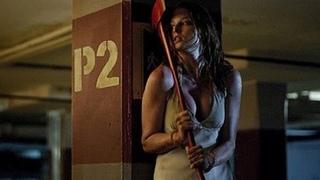 Парковка (2007) HD 720p