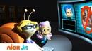 Гуппи и пузырики 2 сезон 19 серия Nickelodeon Jr Россия
