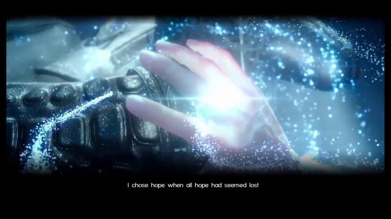 Final Fantasy XV Comrades OST Choosing hope