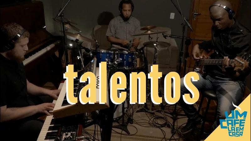 Talentos | Fabrício Martins em Dia de Chuva