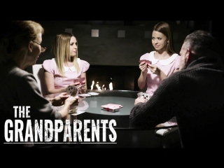 [puretaboo] the grandparents / jill kassidy, erica lauren, aubrey sinclair.(artporn,teen, older / younger, family roleplay)