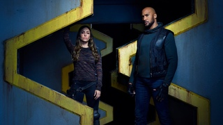 Marvel's Agents of .: The Key to Mack and Yo-Yo's Relationship