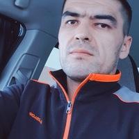 Ортиков Джамшед