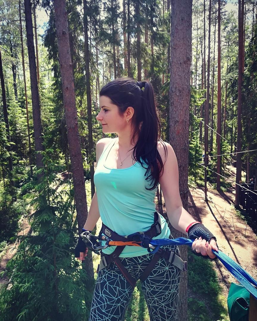 Дарья Степанова, Санкт-Петербург - фото №5