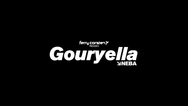 Ferry Corsten Presents Gouryella – Neba