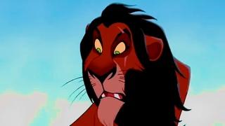 Король лев - Ало, это баба яга?