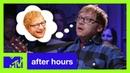 Rupert Grint Just Ended Ed Sheeran | After Hours | MTV