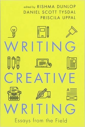 Writing Creative Writing Essays from the Field