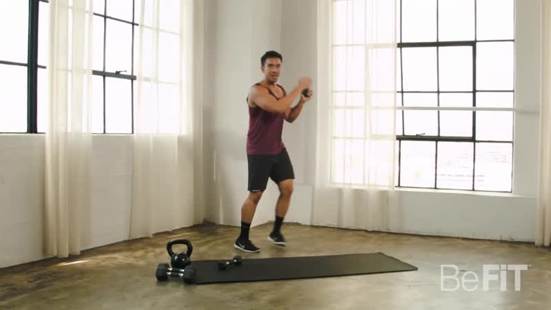Maximum HIIT Workout for Weight Loss Mike Donavanik