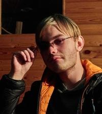 Александр Черкасов