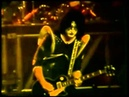 KISS ''I Pledge Allegiance To The State Of Rock N' Roll''