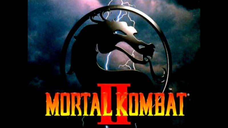 MK2 - The Battlefield (Wasteland / Pit II / Kahn's Arena) Arcade, SNES, Genesis/32X Comparison