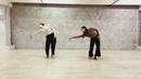 Multa Nox / choreography by Artem Volosov /The Stage Dance Space