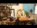 Б.Виногродский: лекция «Трактат Желтого императора. Тайна внутри человеческого тела»