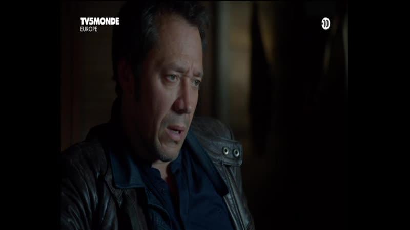 Каин Исключение из правил 3 сезон 8 серия Франция Детектив 2014