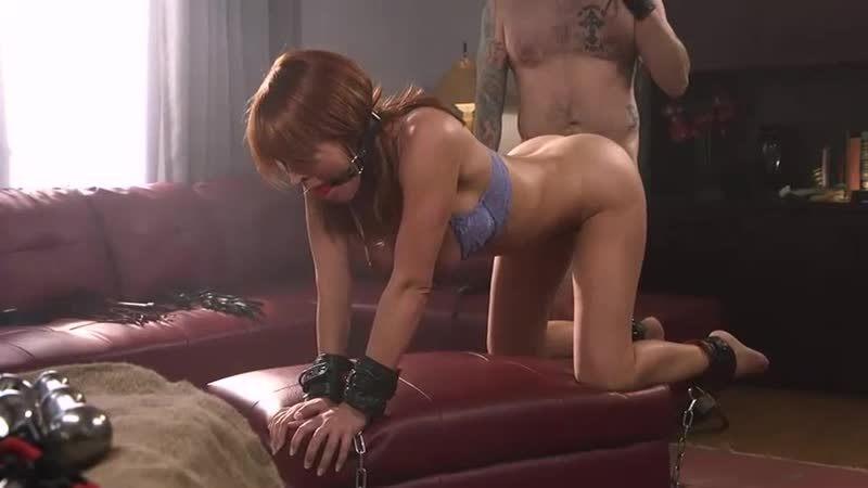 The Wreckening Krissy Lynn Pounded and Punished in Every