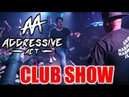 Skitz Night Out Ep1: Malice Rooler Present Aggressive Act at Masif Saturdays
