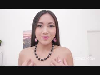 May Thai [HD720, Anal, Asian, Ass To Mouth, Blowjob, DP, Interracial]