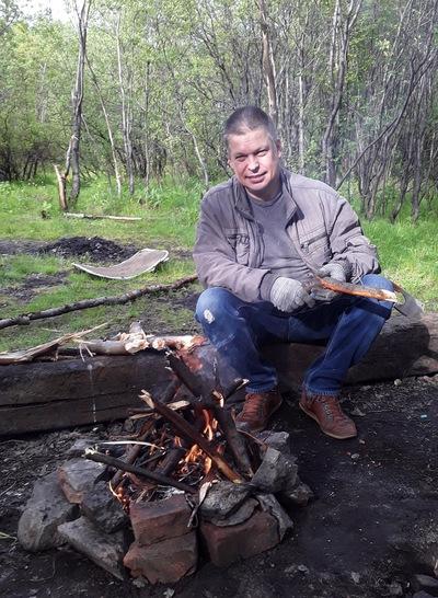Олег Фефилатьев