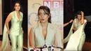 Kajols Wearing 0pen Dress At Navbharat Award Show