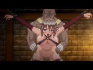 Lilitales 01 [rus озвучка] [cen] (хентай,hentai, бдсм bdsm, принуждение, бондаж, насилуют,rape, изнасилование)