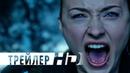 Люди Икс Апокалипсис Официальный трейлер 3 HD