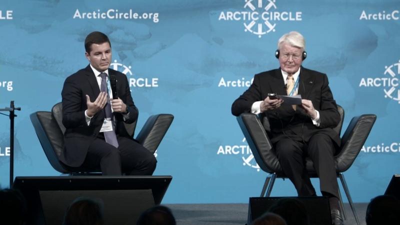 QA with Yamalo-Nenets Governor Dmitry Artyukhov - Full Session 2019