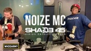 NOIZE MC invades EMINEM's SHADE 45 with WHOO KID and DJ PREMIER