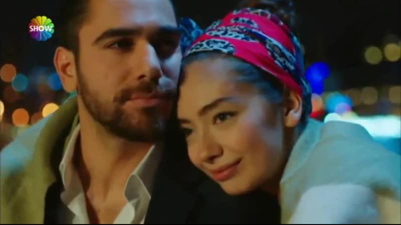 Одна история любви Маджит и Нериман 21 серия Озвучка