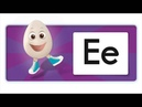 Oxford Phonics World 1 - The Alphabet - Letter Ee