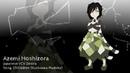 【UTAU DEMO】Azemi Hoshizora