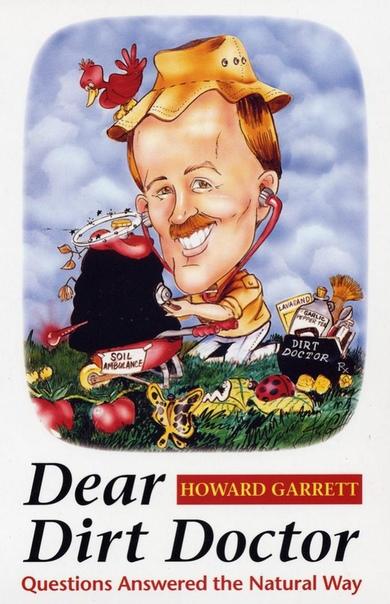 Howard Garrett - Dear Dirt Doctor  Questions Answered the Natural Way (2003)