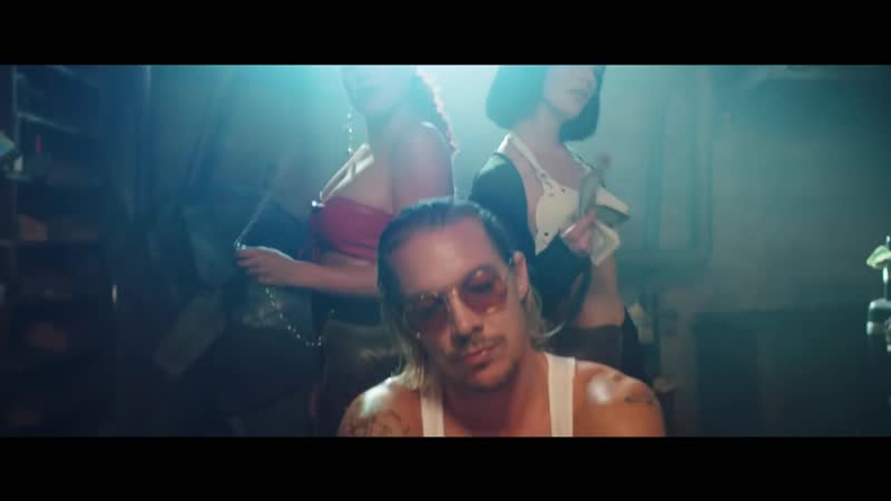Diplo, French Montana Lil Pump feat. Zhavia Ward - Welcome To The Party