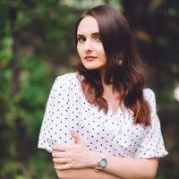 Анна Черенцова
