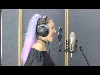 Алуа Женис - I Put Spell on You (Annie Lennox Cover)  Казахстан | 2019
