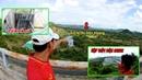 Toàn Cảnh Đập Thủy Điện Kanak - Kbang Gia Lai    Mr Tran vlog