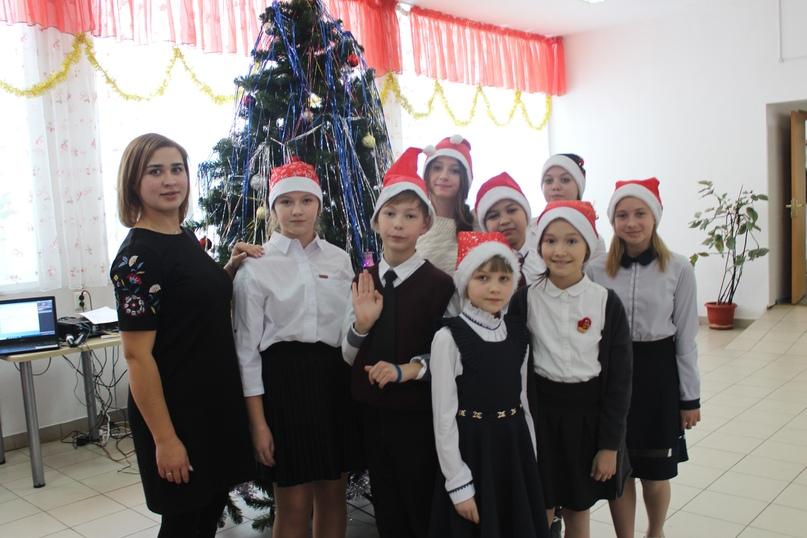 19 мая в России отмечается День детских объединений., изображение №119