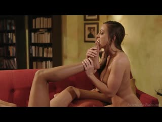 Abigail Mac And Jenna Foxx - The Feelings Are Mutual Lesbian
