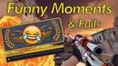 CS:GO - Funny Moments Fails (RUSSIANS)