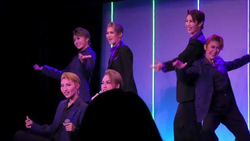 2019 10 08 17 00 14 30 OSK日本歌劇団 Dandy Photo Video Session