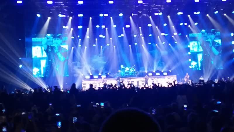 Scorpions Wind Of Change Live in Voronezh