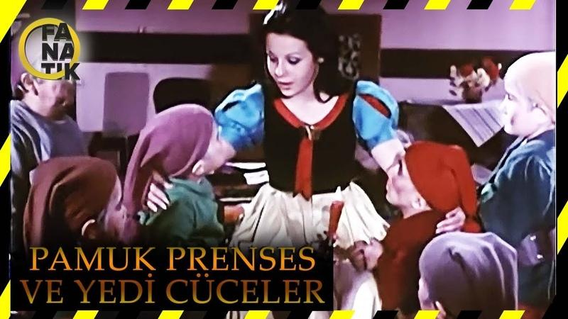 Pamuk Prenses ve Yedi Cüceler 1970