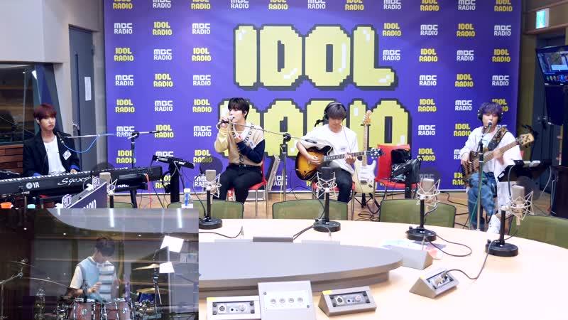 ONEWE 원위 End of Spring 나의 계절 봄은 끝났다 Show IDOL RADIO 01.06.2020