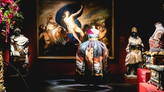 Art Adorned: Dolce&Gabbana and the Old Masters | Christie's