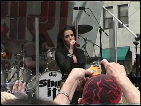 LIsa Marie Presley - Here Today, Gone Tomorrow
