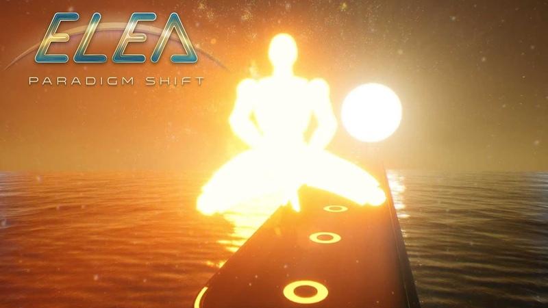 ELEA Paradigm Shift Launch Trailer PEGI