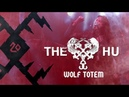 "THE HU – ""Wolf Totem"" live at KILKIM ŽAIBU XX"